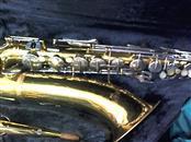 CG CONN MUSICAL INSTRUMENTS Saxophone 16M DIRECTOR TENOR BB LAQUER BRASS